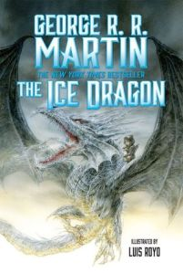 theicedragon