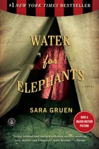 waterforelephants