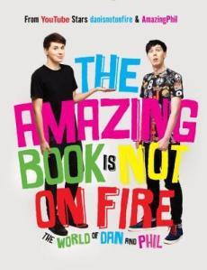 theamazingbookisnotonfire