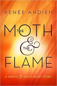 themothandtheflame