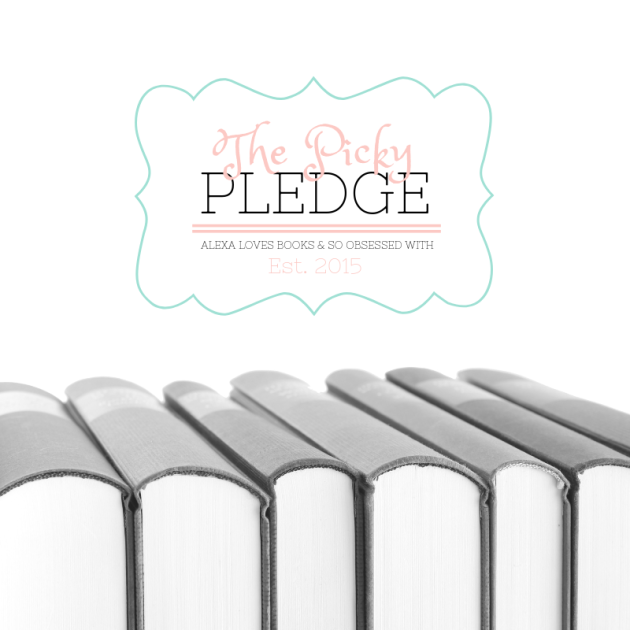 the picky pledge 2019